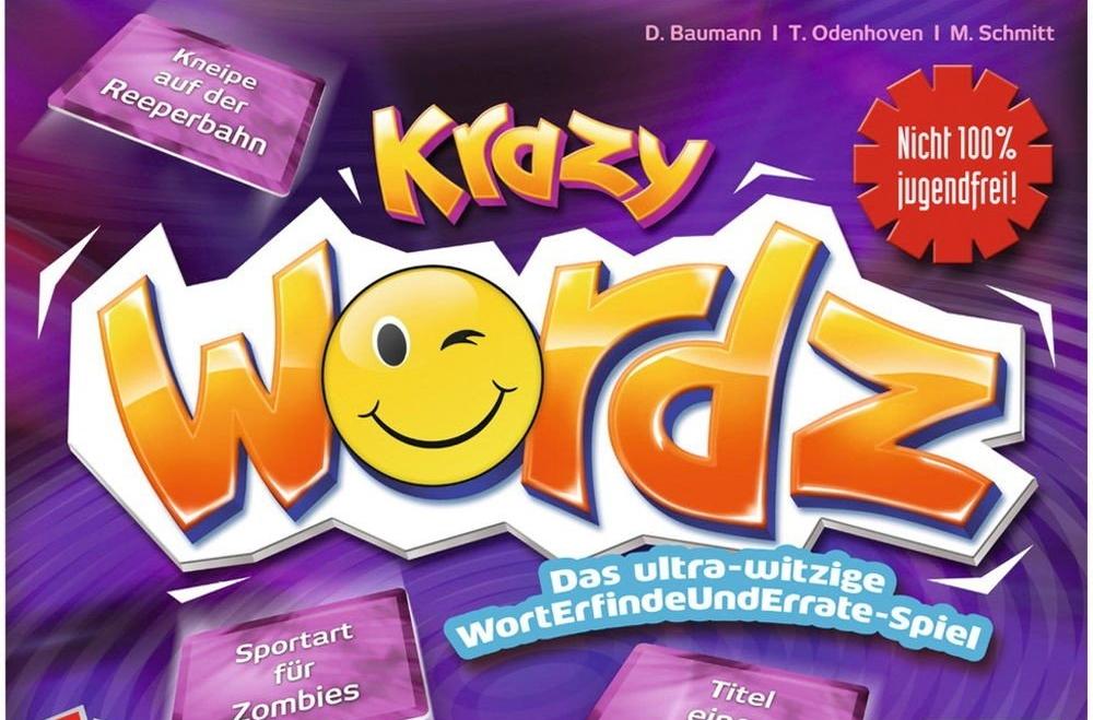 Angespielt: Krazy Wordz