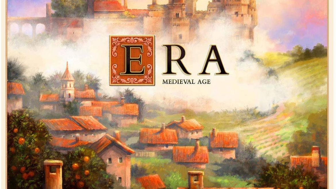 ERA – Spieletest