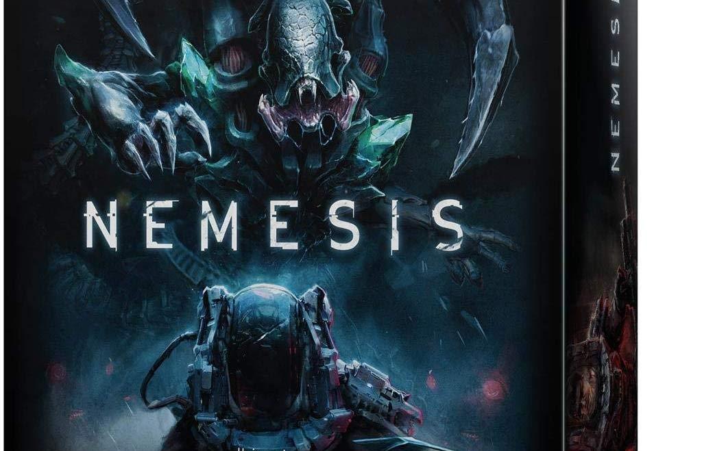 Eingetroffen: Nemesis
