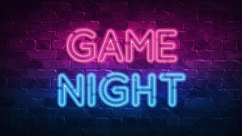 Spieleabende