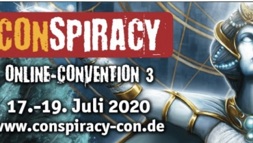 CONspiracy – Online-Convention 3